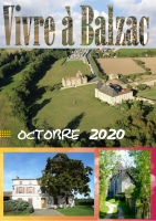 Magazine municipal – Oct 2020