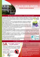 Place des Infos N°85_Décembre_2016