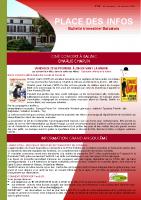 Place des Infos N°88_septembre_2017
