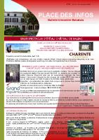 Place des Infos N°91_juin_2018