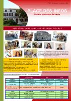 Place des Infos N°96_septembre_2019